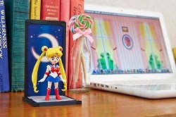 SAILOR MOON BUDDIES
