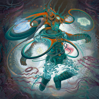 Coheed and Cambria   The Afterman: Ascension