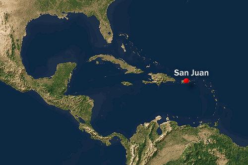 Fashion News San Juan Puerto Rico