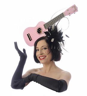 tricity vogue ukulele 2