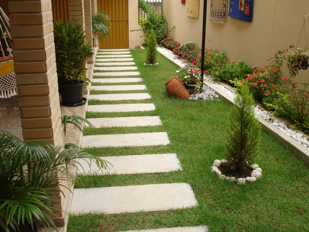 seixo para jardim em belem:Lapiso Art´s: Artigos para Jardim