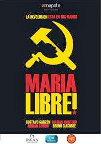 María Libre película argentina