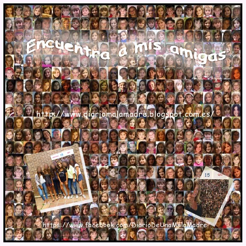 Madre imaginacion fiesta sorpresa cumplea os 15 a os - Photocall cumpleanos 18 anos ...