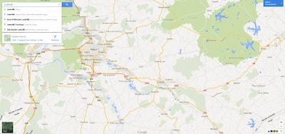 Le nouveau Google Maps disponible à tous