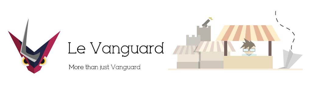 Le-Vanguard