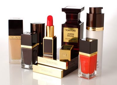 Christinas Beauty Mark  Tom Ford has a New Cosmetic Line