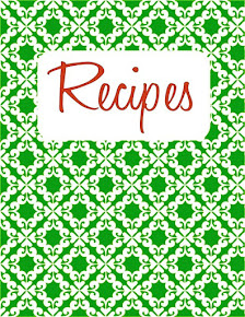 PRINTABLE Recipes