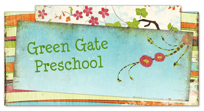 Green Gate Preschool