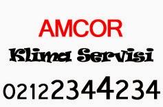 Amcor Beşiktaş Klima Servis