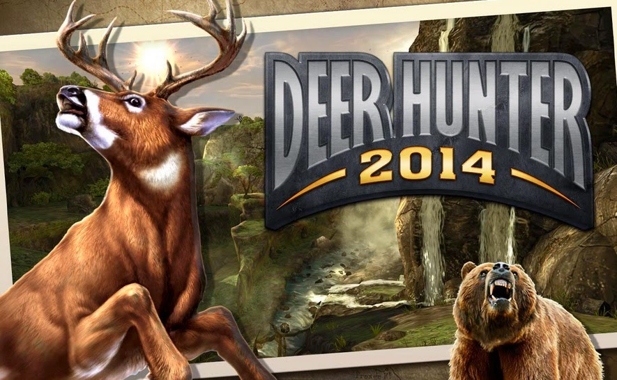 Deer Hunter 2014 for PC Windows 8 XP 7 Computer Free Download