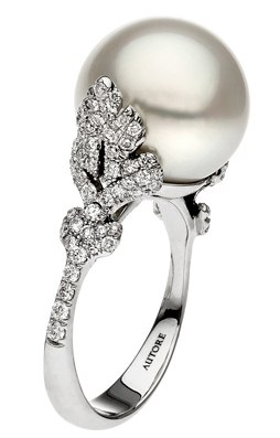 A bedazzled kind of life 92 funky engagement rings for Funky wedding rings