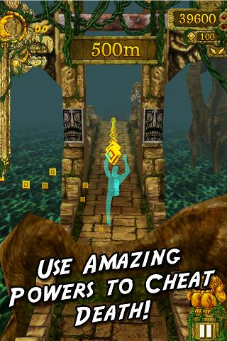 : Temple Run armv6-qvga apk: Android mini 3D HD games free downloads