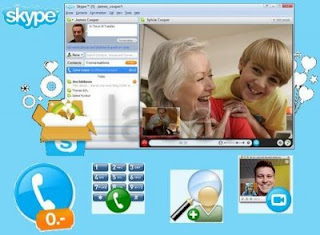 Skype 5.5.0