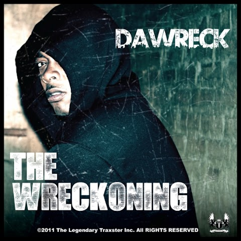 EP: Dawreck - The Wreckoning