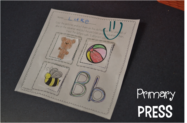 https://www.teacherspayteachers.com/Product/Lets-Get-It-Started-Printables-for-the-Beginning-of-the-Year-1306580