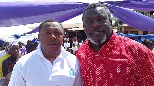 Again, Nollywood Stars Asiegbu, Duru Drum Support For Premature Babies