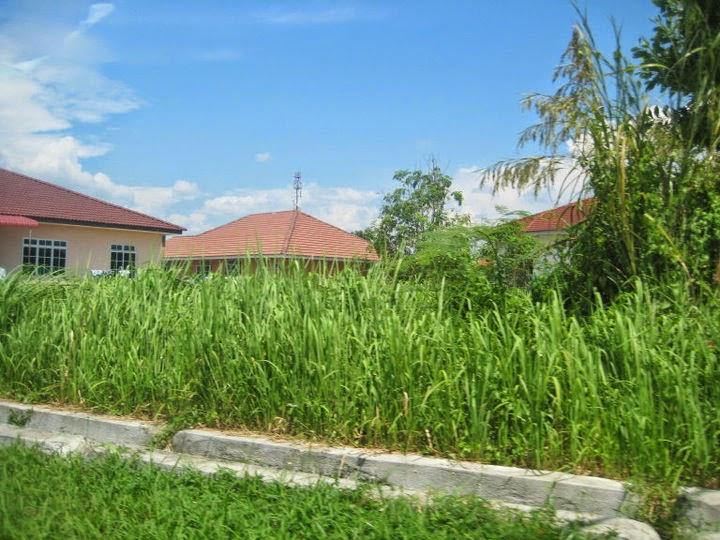 Beautiful Tanah Untuk Dijual Bidor Perak