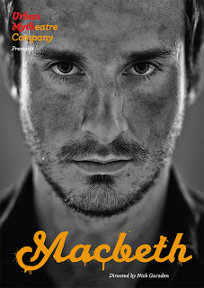 urban myth theatre company - macbeth
