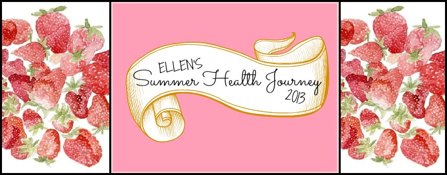 Ellen's Health Journey