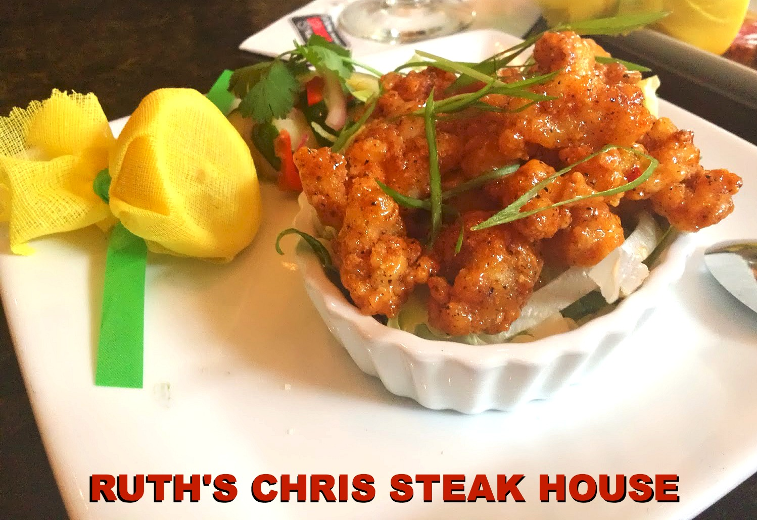 Recipe for ruths chris broccoli au gratin for Amy ruth s home style southern cuisine
