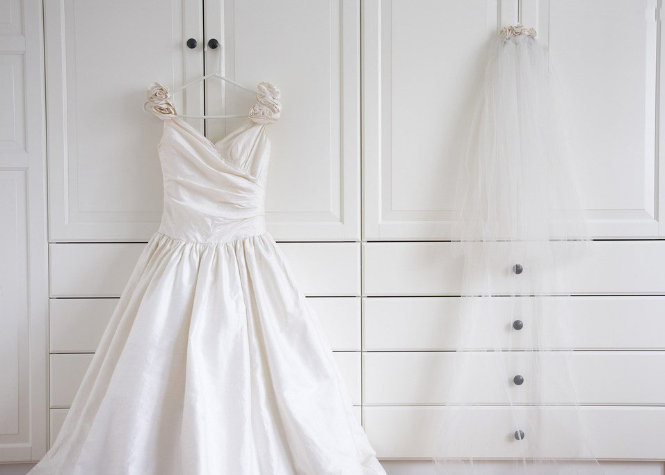 My Wedding Dress: How To Preserve Your Wedding Gowns