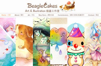 http://beaglecakes.wix.com/mtsouart