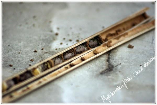 domki dla owadów, pszczoły murarki