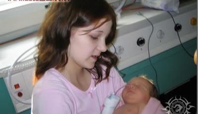 Ibu Termuda di Dunia