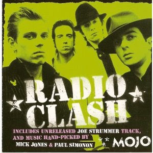 Mojo Presents - Radio Clash