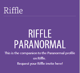 Riffle Paranormal