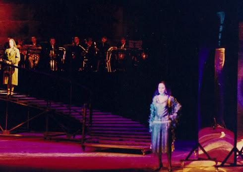 3 kuruşluk opera...brecht
