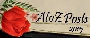 AtoZ 2015 POSTS