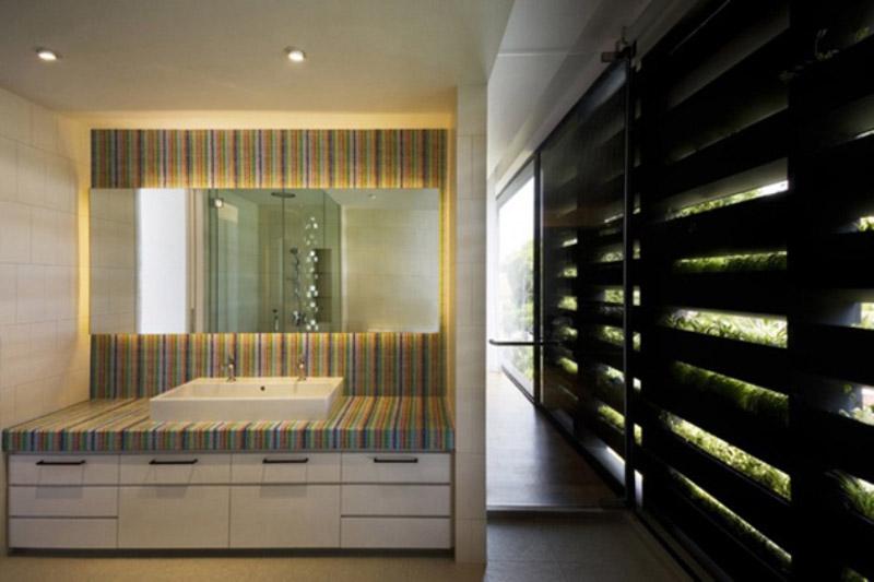 Singapore Modern House Design