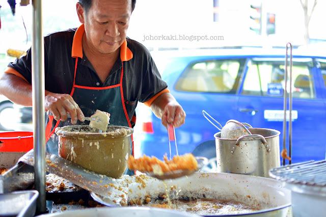Brickfields-Pisang-Goreng-Kuala-Lumpur-Malaysia