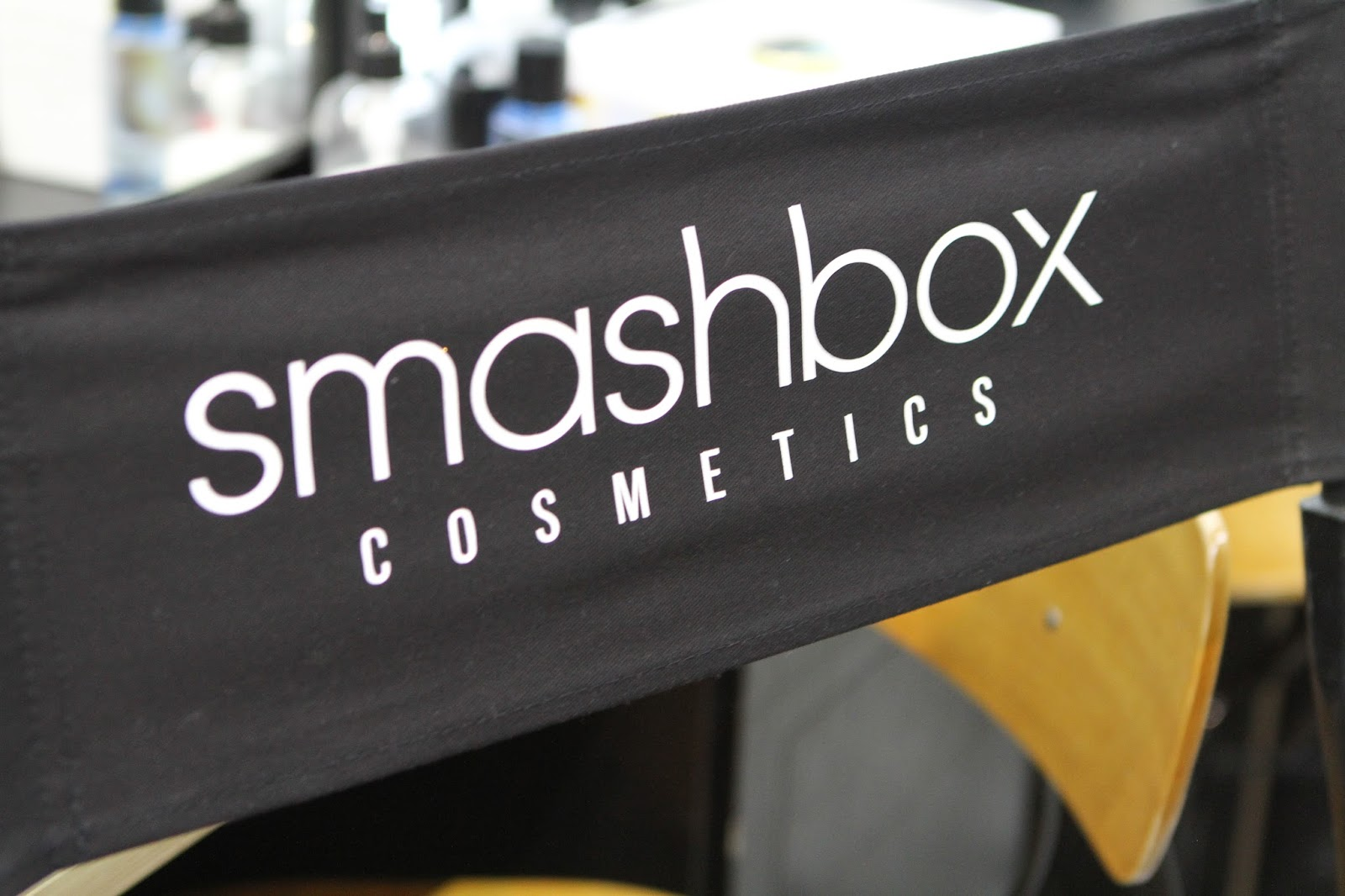 Smashbox London