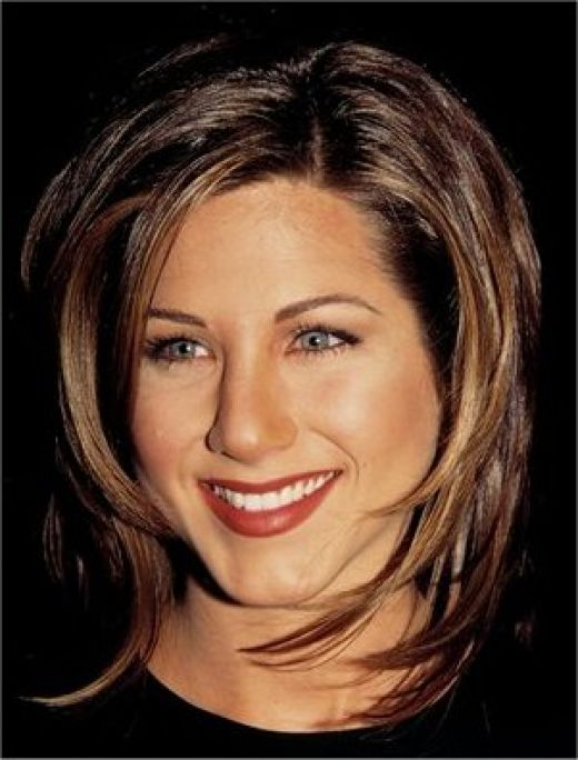 Enjoy Cool Hairstyle Jennifer Aniston Hairstyles and Haircuts with Short Hai