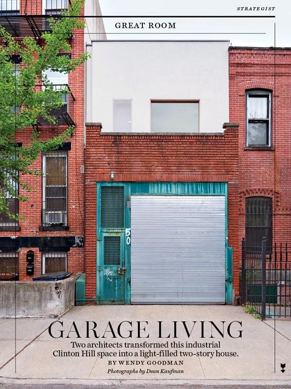 Casa del caso da garage a casa dei sogni for Casa dei sogni personalizzata