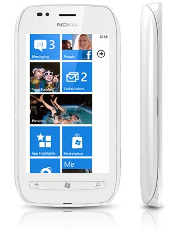 Nokia dan Microsoft Menargetkan Pasar Ponsel Kelas Bawah