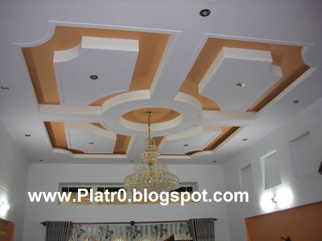 Le meilleur placoplatre d coration platre moderne faux for Dicor platre 2016