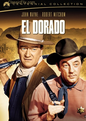 El Dorado – Dublado