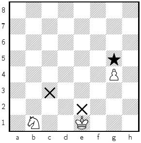 Menulis dengan latex meletakkan lambang simbol pada diagram catur telah diketahui bahwa cara termudah untuk membuat diagram permainan catur adalah dengan menyatakannya dalam fen forsythedwards notation ccuart Choice Image