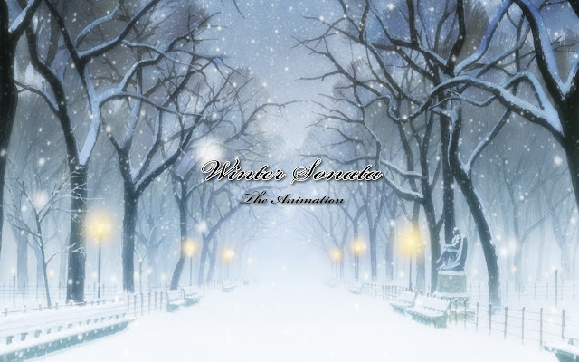 Winter Sonata Full Episode Subtitle Indonesia | AR