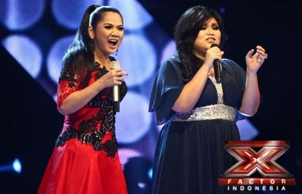 X Factor 26 April 2013
