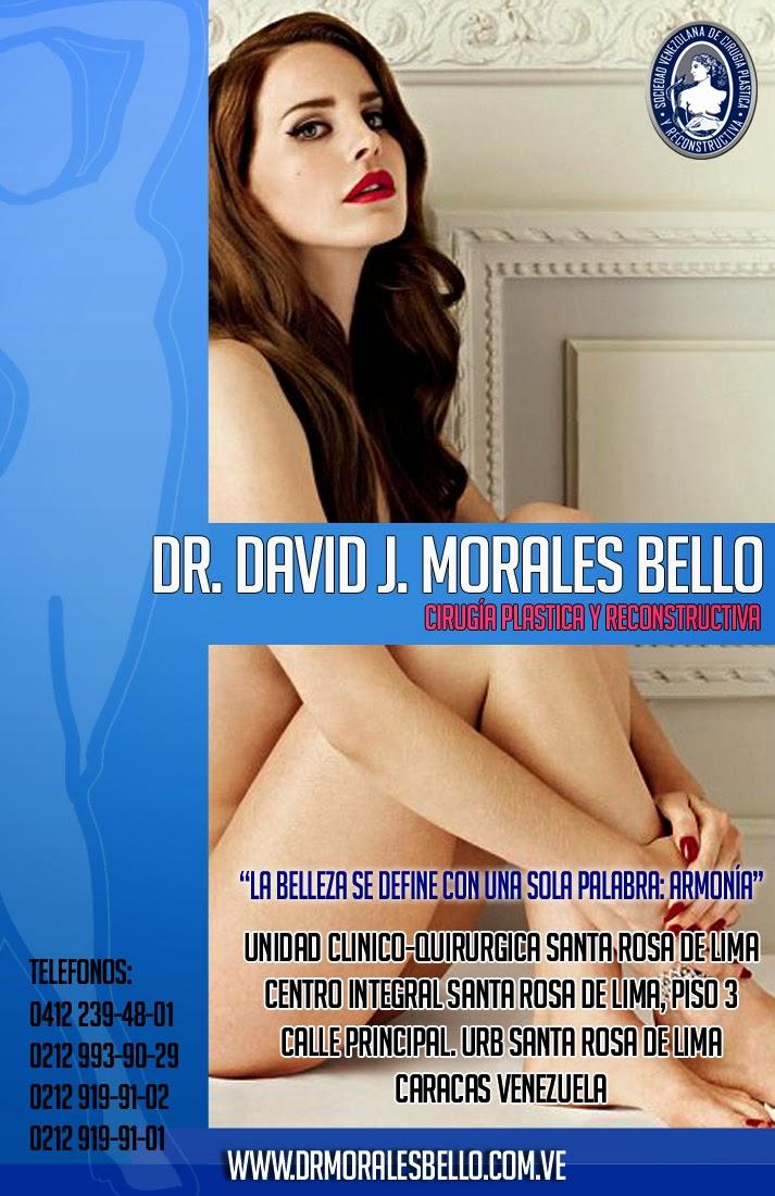 Dr. DAVID J. MORALES BELLO en Paginas Amarillas tu guia Comercial