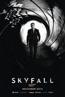 Film Skyfall; Film James Bond Terbaru 2012