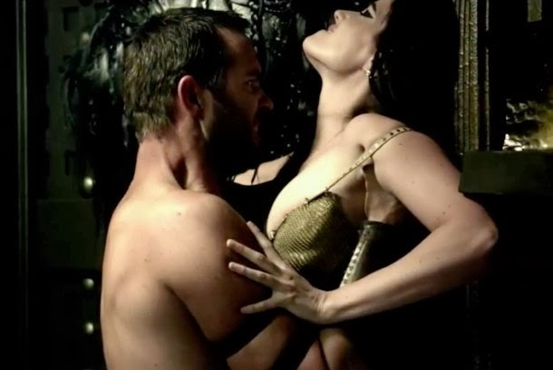 Britney summers pornstar