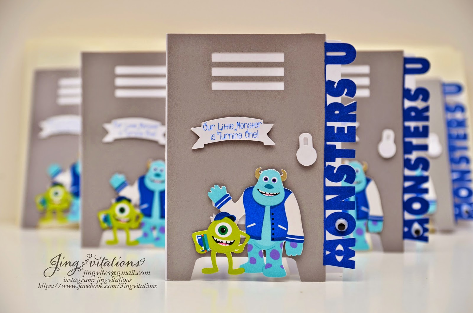 monsters_university invitations
