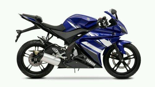 Harga Motor Yamaha 250