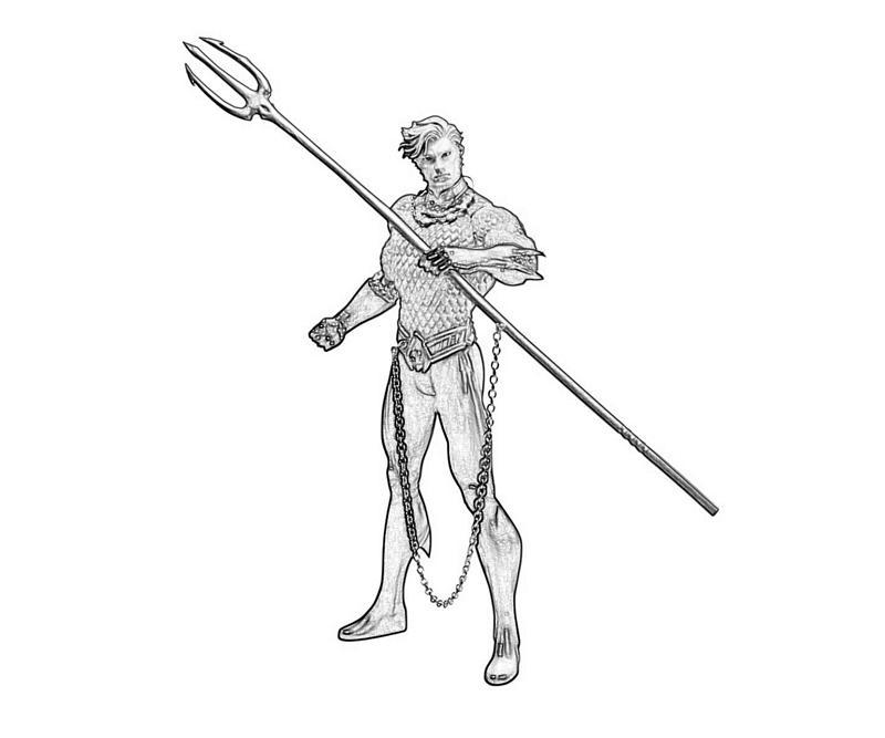 Aquaman aquaman fight jozztweet for Aquaman coloring pages