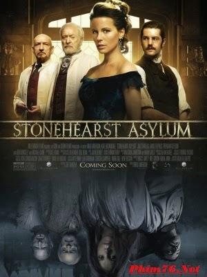Bệnh Viện Ma Ám|| Stonehearst Asylum